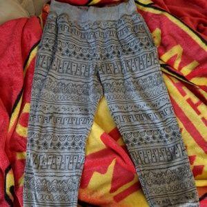 Stussy Sweatpants
